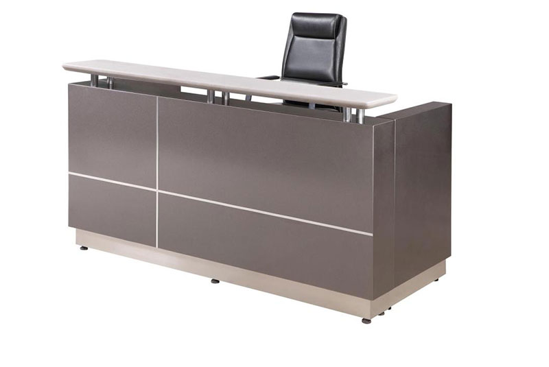 Ariel Reception Desk