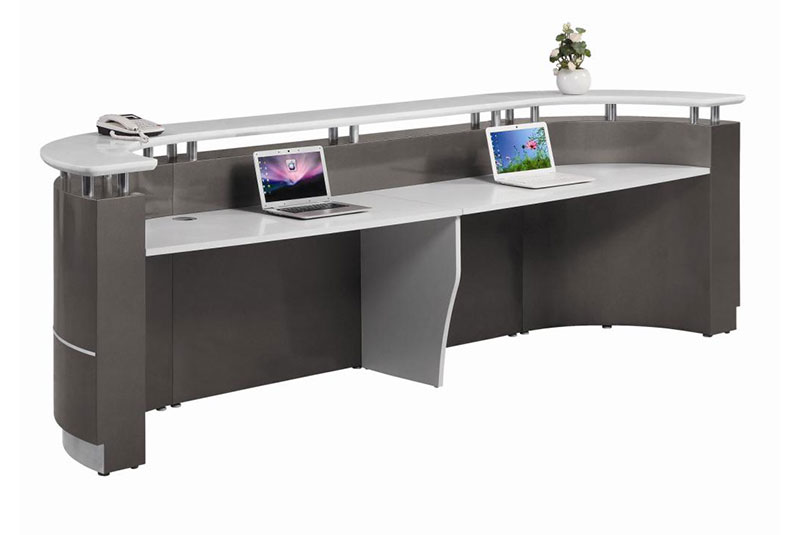 Dandelion Reception Desk