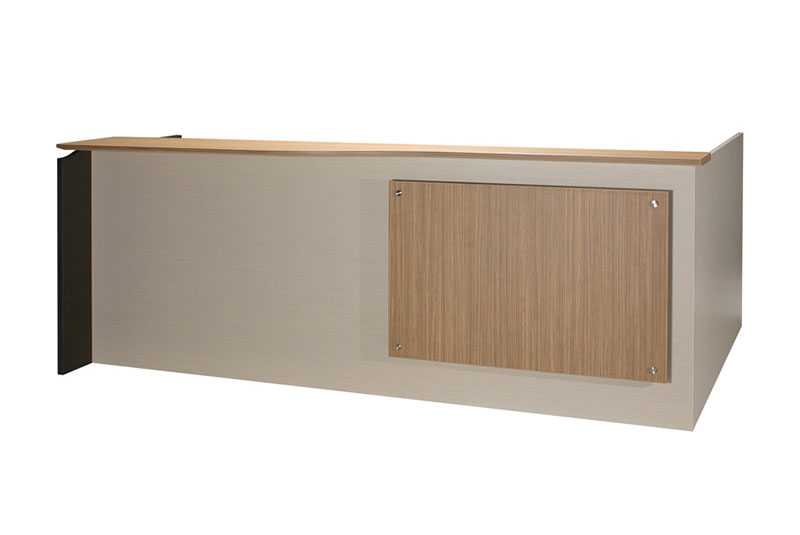 Vantage Corporate Reception Desk