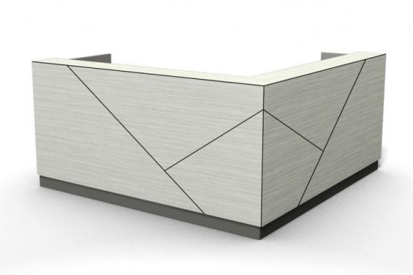 Axis Reception Desk