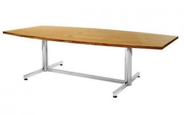 Classic Boardroom Table