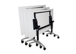 Compact Flip Table