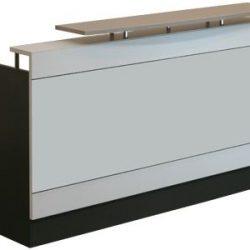 Contempo Reception Desk