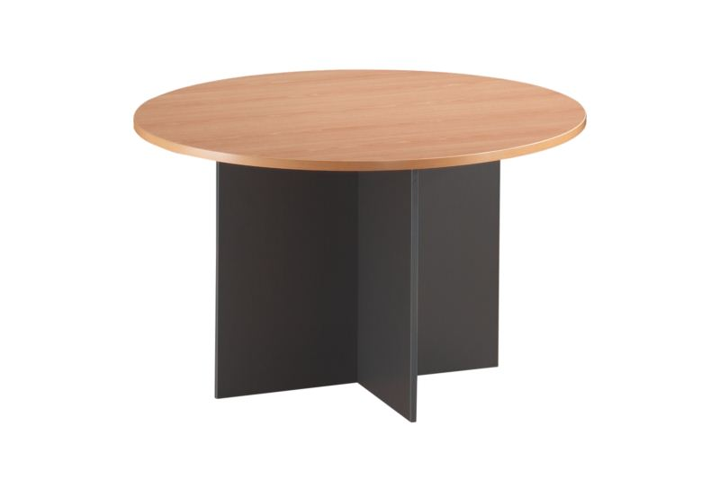 OE Round Meeting Table