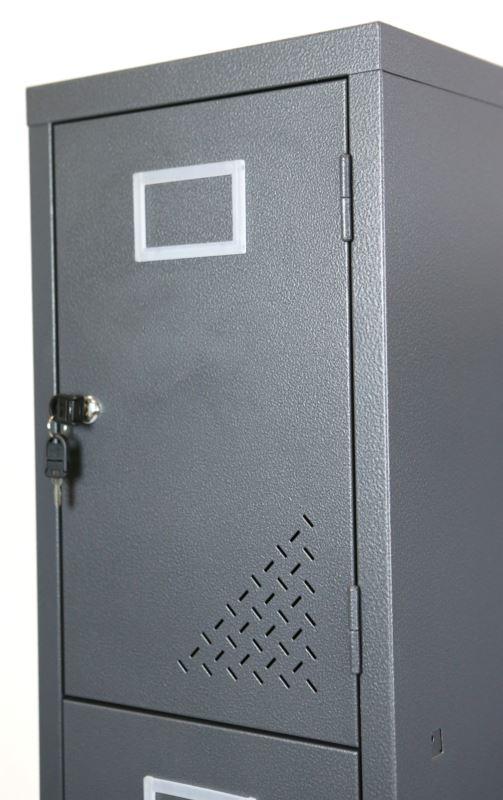 Trojan Locker