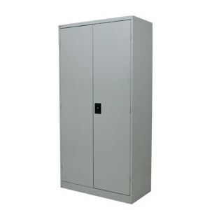Utimate Metal Storage Cupboard