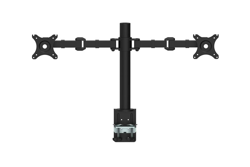 Slimline monitor arm