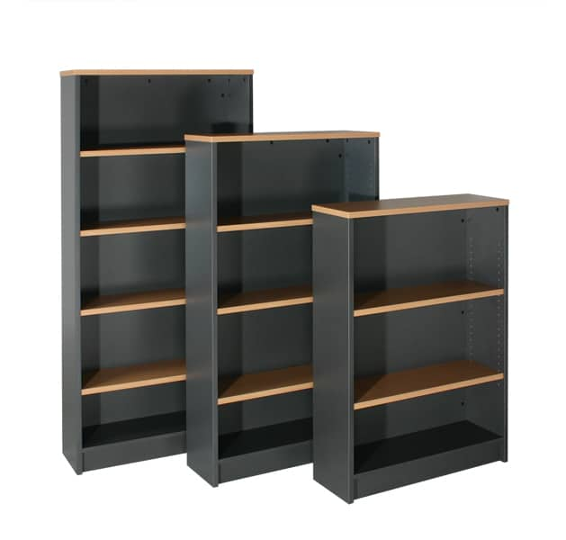 Excel Bookcase